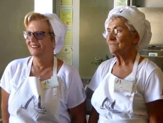 Ich lerne Pasta machen in der Casa Artusi 4