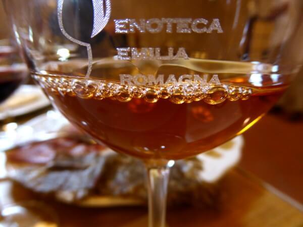 Enoteca Dozza Emilia Romagna