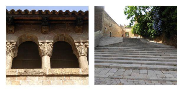 Kloster Pedralbes Barcelona