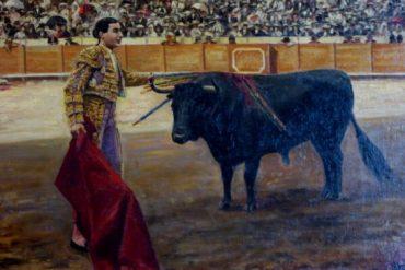 """Der Stierkampf in Sevilla: Die Geschichte von Joselito """"El Gallo"""" und Juan Belmonte 10"""