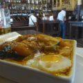 Nuestra ruta de tapas por Sevilla 6