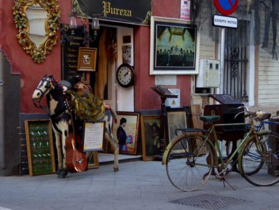 Triana - das andere Ufer Sevillas 6