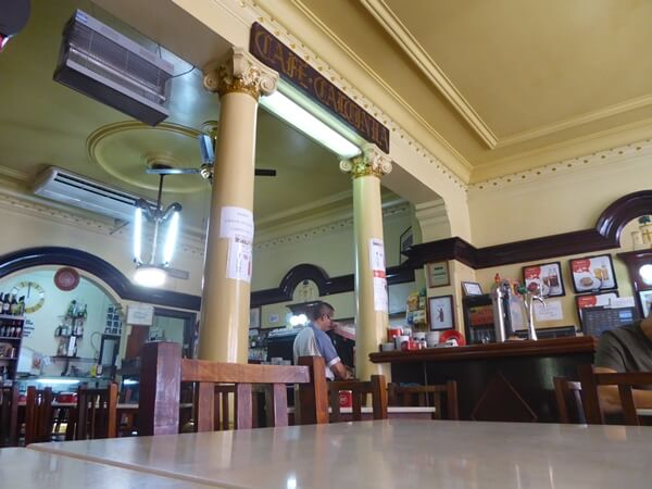 Loulé Cafe