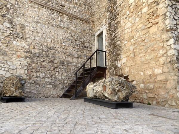 Loule Burg
