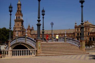 Was muss man in Sevilla gesehen haben, was lohnt sich nicht? 26