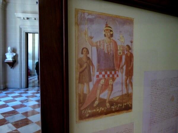Sevilla Archivo de las Indias