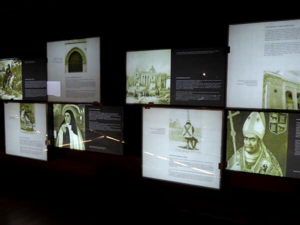Sevilla Castillo sant jorge  dokumentation inquisition Toleranz