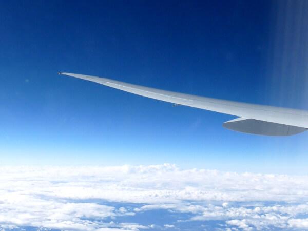 Geschichten vom Fliegen - Upgrade bei KLM 2