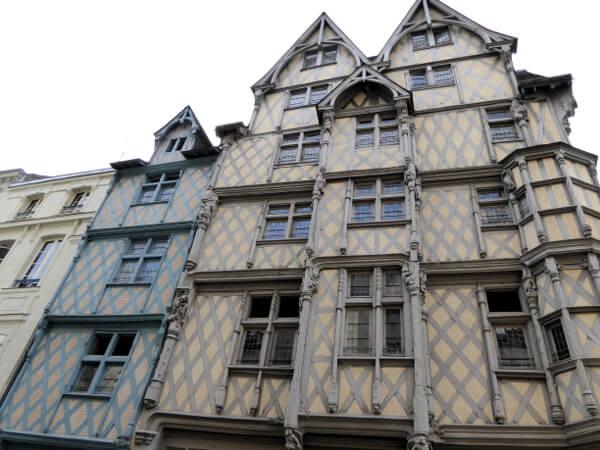 maison d adam Angers