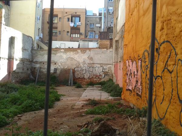 Barcelona Sants ungeschminkt