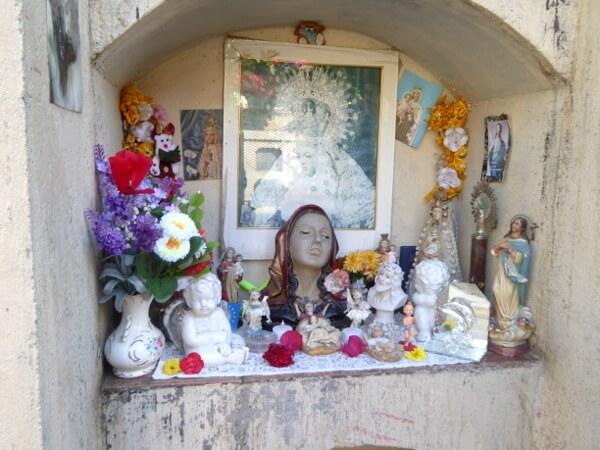 El Santet Friedhof Poblenou Barcelona