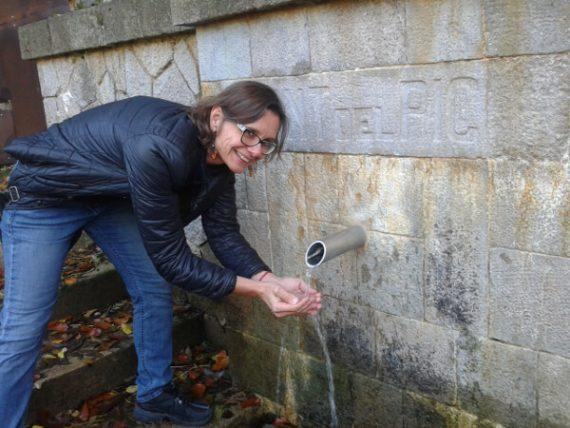 Das gute Wasser aus Sant Hilari Sacalm 3