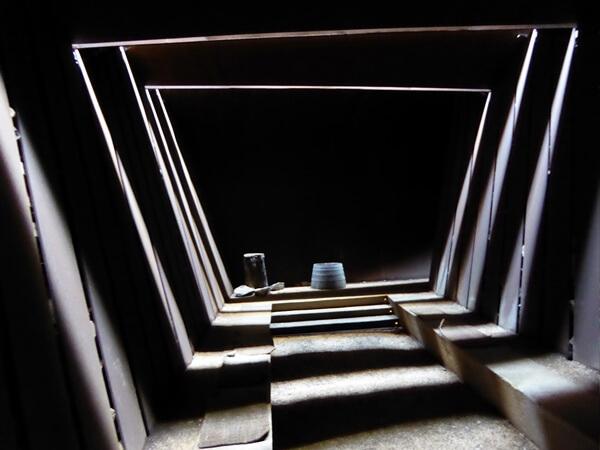 architektur Finca bell lloc licht und schatten Raum
