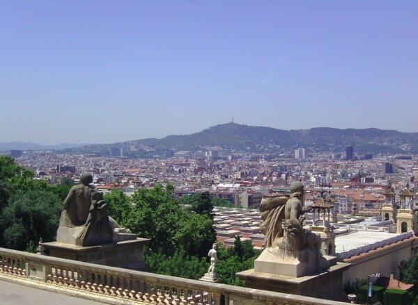 barcelona Tipps Martina