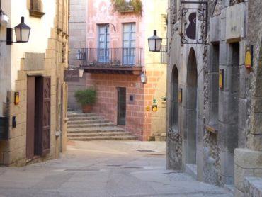El Poble Espanyol - das spanische Dorf 16