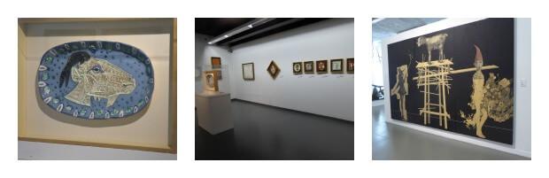 poble espanyol Museu art