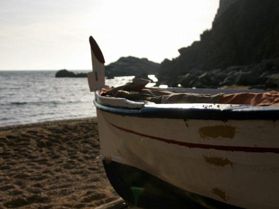 Tossa de Mar - winterliche Costa Brava 27