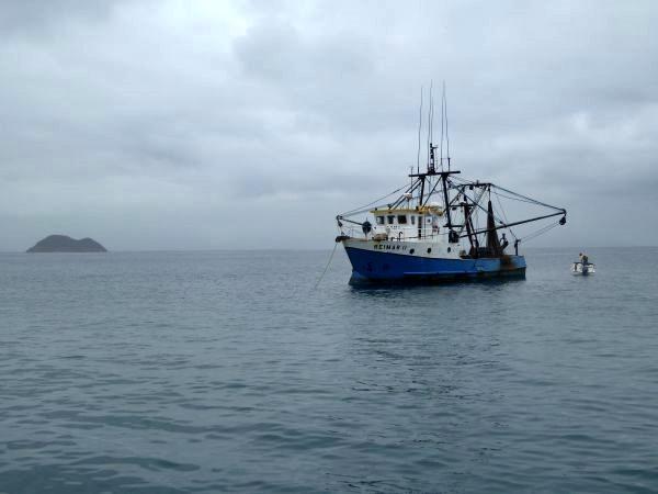 Fischer Buzios Boat Babylon