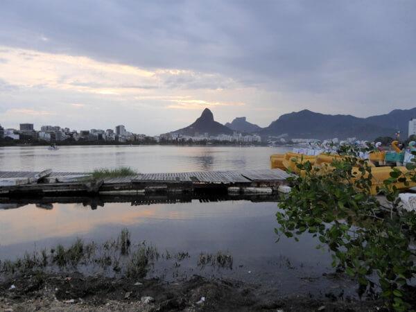 Ipanema Lagoa de Freitas