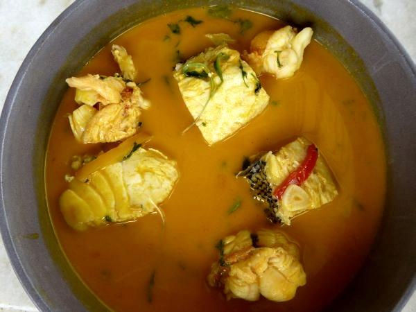 Moceque Casas brancas buzios traditionelles Gericht Brasilien