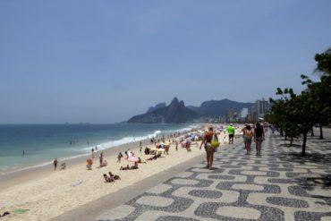 Ipanema - Sehnsucht nach Rio 1