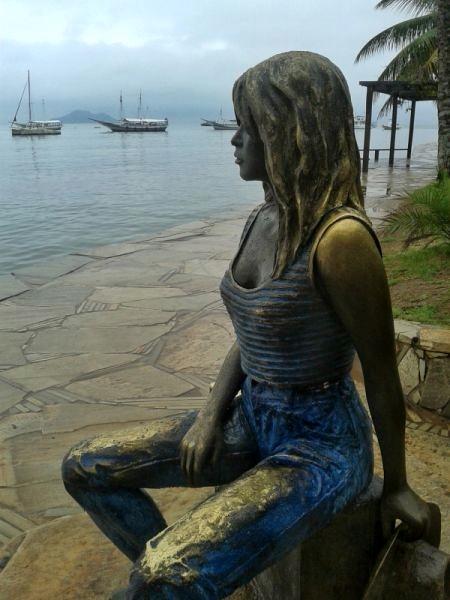 buzios brigitte Bardot am strand