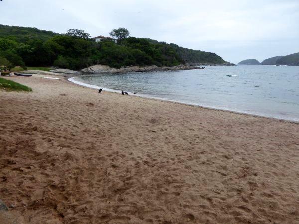 buzios praia vermelha