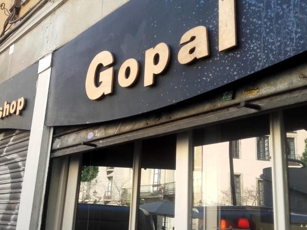 gopal vegane restaurants barcelona freibeuter reisen