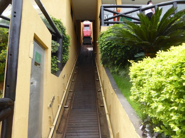 hotel rio buzios beach fahrstuhl
