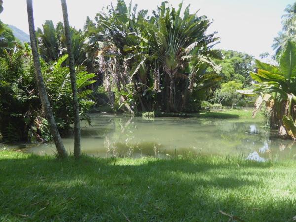 Jardim Botânico Teich
