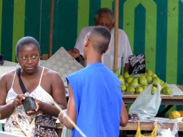 Markt Ipanema