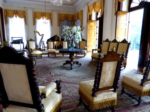 Museu Imperial Petropolis Dom Pedro Sommerresidenz