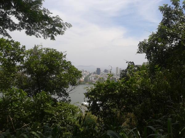 Parque da Catacumba Rio de Janeiro