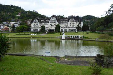 Petrópolis und die Geschichte des Kaisers 2