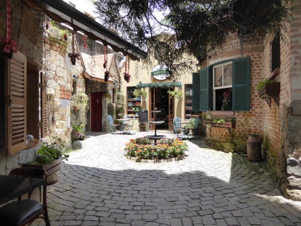 Restaurant Viva Italia Teresopolis