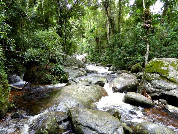 Teresopolis Brasilien top trecking routes Parque serra dos Orgaos