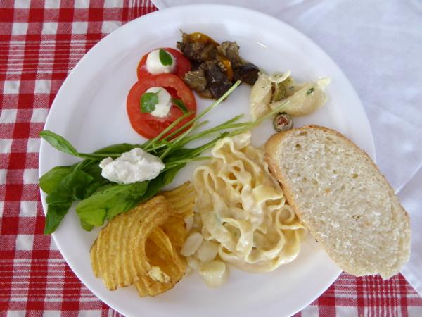 italienisch essen in Teresopolis