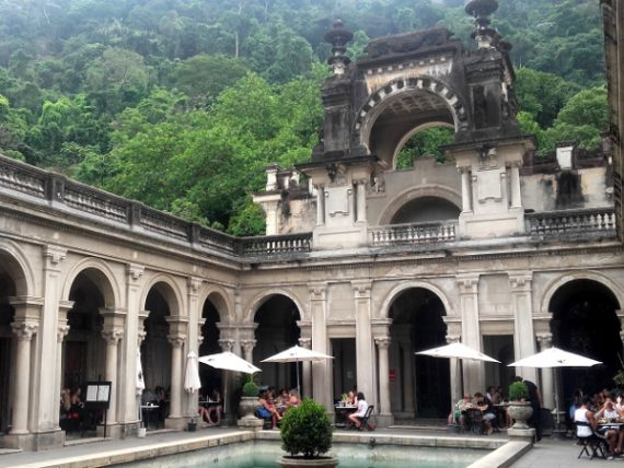 Parque Lage - Beautiful! 9