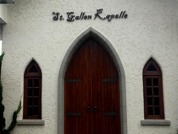 st gallen teresopolis kapelle