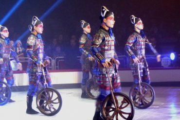 Was für ein Zirkus! Das Festival de Circ in Figueres 16