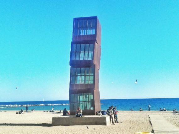 Barcelona Wochenende - Freundinnen only 12