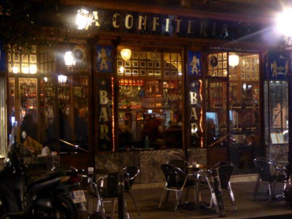 Barcelona Wochenende - Freundinnen only 8