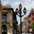Panama City - oder als der Präsident uns überholte 10
