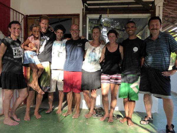 Panama Dive Center coiba Dive