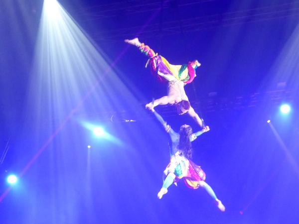 Zirkus Festival Figueres idols