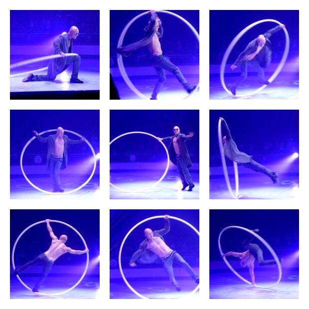 Zirkusfestival Roda Cyr