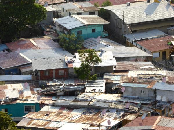 huetten Panama city