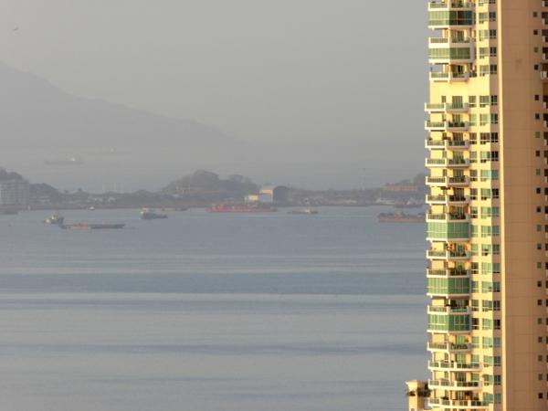 panama City Stadt Panama
