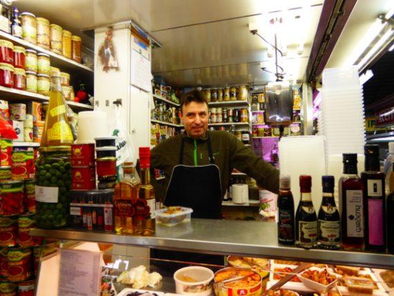 Food Tour in Gràcia - oder was Du beim Essen alles lernen kannst 5