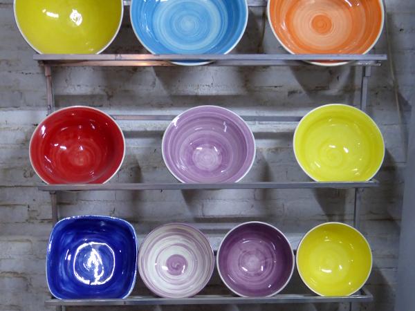 Keramik Yuma La Bisbal Töpfern